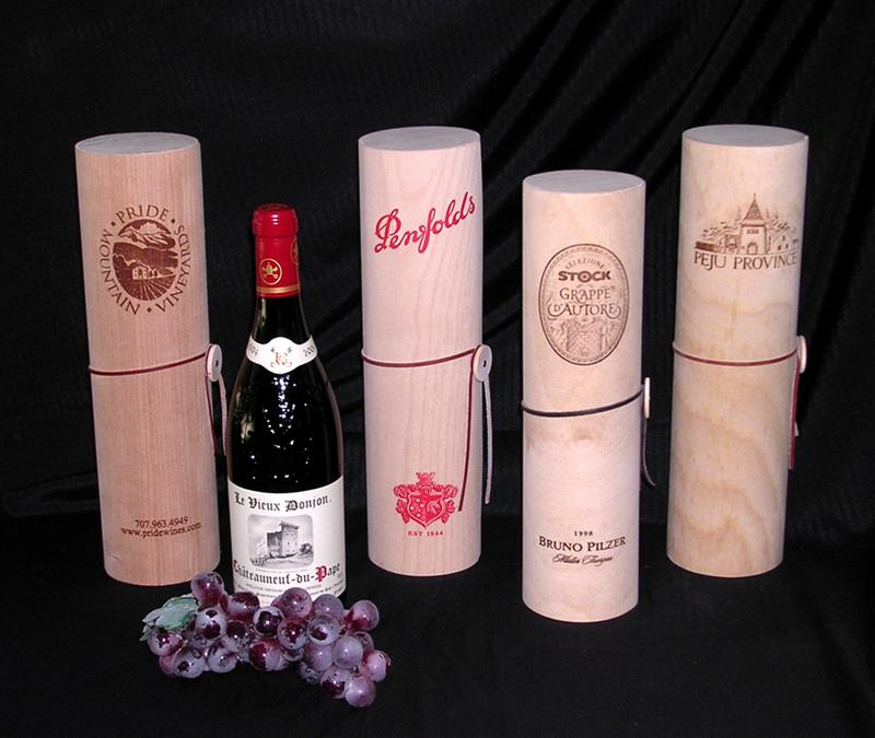 Why Wooden Wine Boxes Are The Perfect Gift