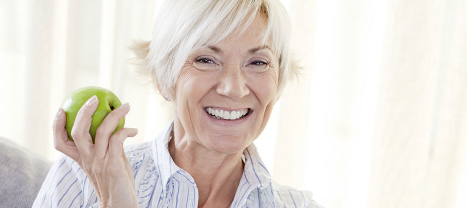 3 Complications to Watch Out for with Senior Dental Implants